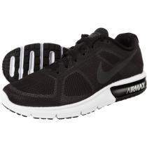 Nike Air Max Sequent černá - dámské