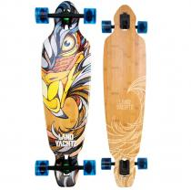 LANDYACHTZ Battle Axe 40 Eagle