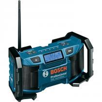 Bosch GML Sound Box
