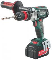 Metabo SB 18 LTX BL Quick