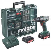 Metabo BS 14.4 MD