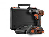 Black Decker ASD14K