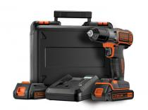 Black Decker ASD14KB