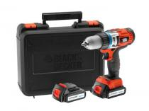 Black Decker EGBHP146BK
