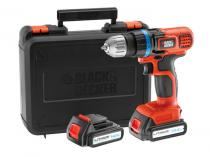 Black Decker EGBL14KB