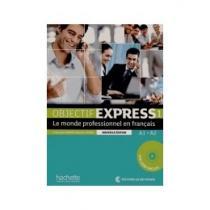 OBJECTIF EXPRESS 1 Učebnice 2013