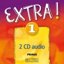 Extra! 1 CD