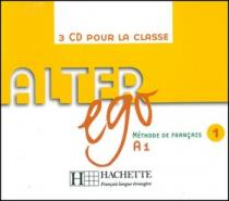 Alter Ego 1 CD