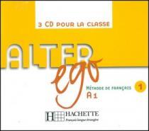 Alter Ego 1 CD