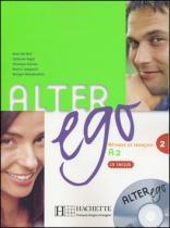 Alter Ego 2 Učebnice