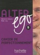Alter Ego 5 Pracovní sešit