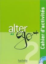 Alter Ego+ 2 Pracovní sešit