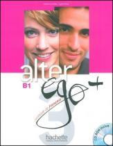 Alter Ego+ 3 Učebnice