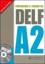 DELF A2 Učebnice
