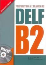 DELF B2 Učebnice