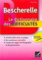 Bescherelle Dictionnaire des Difficultés