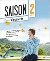 Saison 2 Pracovní sešit