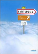 Latitudes 2 Pracovní sešit