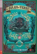 Jules Verne: 20000 Lieues sous les mers