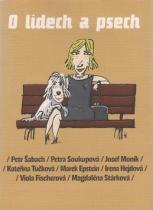 Petra Soukupová: O lidech a psech