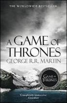 George R.R. Martin: A Game of Thrones - Book 1 of a Song of Ice and Fire