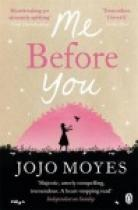 Jojo Moyes: Me Before You