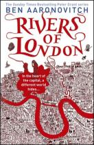 Ben Aaronovitch: Rivers of London