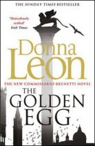 Donna Leon: The Golden Egg