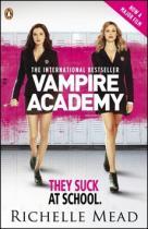 Richelle Mead: Vampire Academy