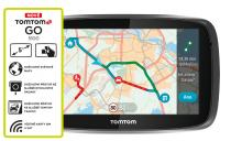 TomTom GO 5100 World LIFETIME
