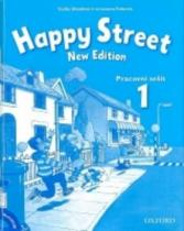 Happy Street 1 New Edition