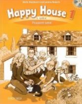 Happy House 3rd Edition 1 Pracovní sešit s poslechovým CD