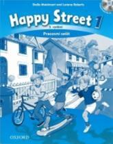 Happy Street 3rd Edition 1 Pracovní sešit