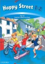 Happy Street 3rd Edition 1&2 Top-up Teacherƒs Resource Pack