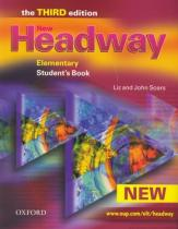 New Headway Elementary Third Edition Studenťs Book