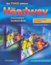 New Headway Intermediate Studentƒs Book s anglicko-českým slovníčkem