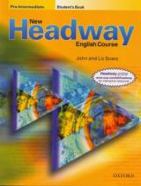 New Headway Pre-Intermediate Studentƒs Book