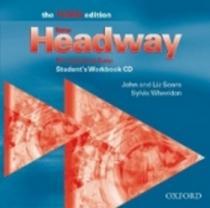 New Headway Third Edition Pre-intermediate Student's Workbook CD