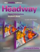 New Headway Third edition Upper-Intermediate Studentƒs Book