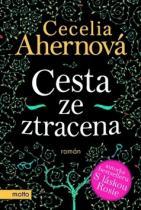 Cecelia Ahernová: Cesta ze ztracena