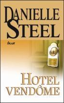 Danielle Steelová:  Hotel Vendôme