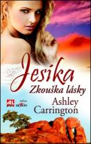 Ashley Carrington: Jesika