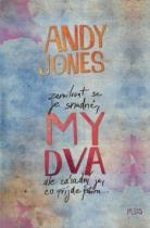 Andy Jones: My dva