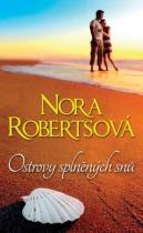 Nora Robertsová: Ostrovy splněných snů