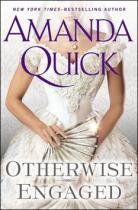 Amanda Quick: Podivné zásnuby