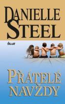 Danielle Steelová: Přátelé navždy
