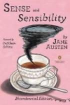 Jane Austen: Sense and Sensibility