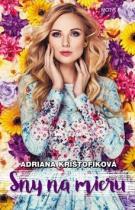 Adriana Krištofíková: Sny na mieru