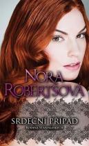 Nora Robertsová: Srdeční případ