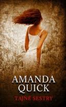 Amanda Quick: Tajné sestry